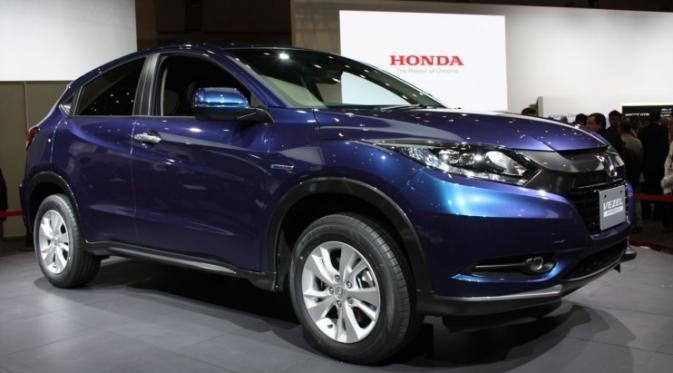 Harga Mobil Honda Semarang 2016