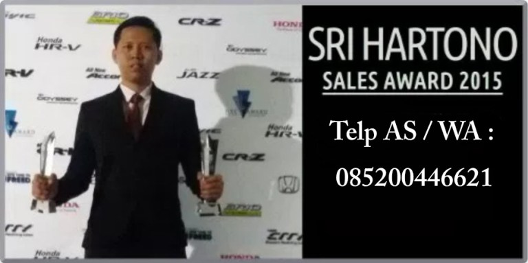 Info Promo Honda Jazz Matict Kota Semarang Update Bulan ini