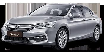 Harga Honda Accord Semarang